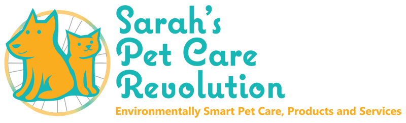 Sarah's Pet Care Revolution